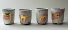 Romy Northover - ceramicist -