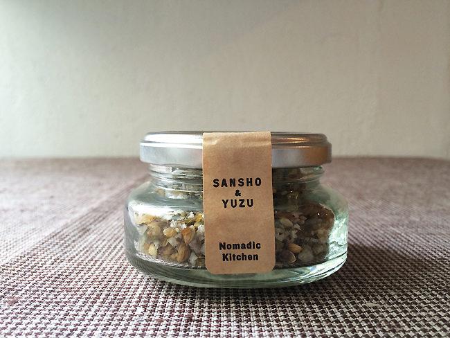 nomadic salt