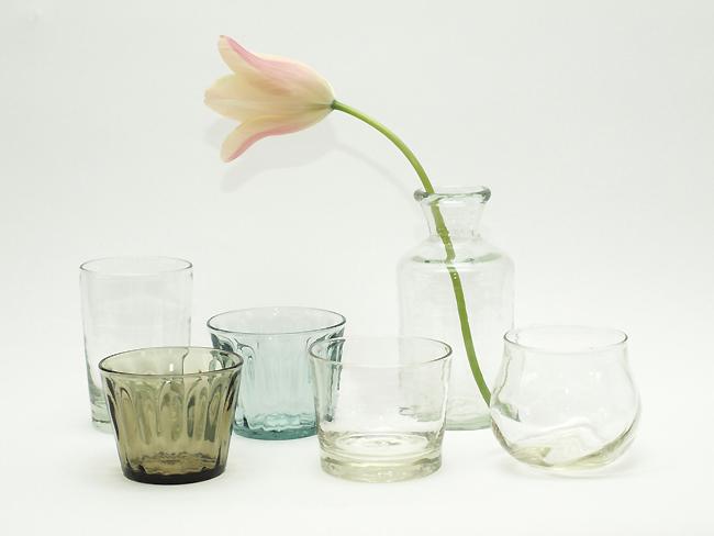 左藤ガラス