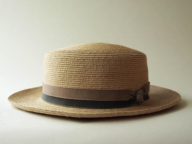 sashiki帽子